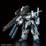 Images MG 1/100 Gundam Base Limited FAZZ Ver.Ka Titanium Finish