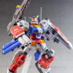Images: Online Gunpla Competition Announcing the 14th Gunpla entry/Odins Award!