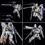 P-Bandai MG RX-121-2 Gundam TR-1 Hazel Owsla