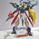 HGBD:R 1/144 Gundam Aegis Knight update images, release postponed. Full info