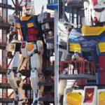 19 latest images 1/1 RX-78F00 Gundam @ Gundam Factory Yokohama