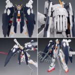 P-Bandai HGUC Crossbone Gundam X1 Full Cloth Review 67 images