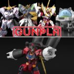 Gunpla lineup released in August 2020! Full article, images