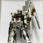 Images: Online Gunpla Competition Announcing the 15th Gunpla entry/Odins Award