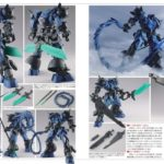Monthly Hobby Japan June 2020 issue  Do-ji GN-X images released