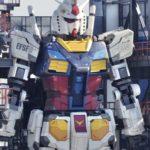 Images (Wednesday) 1/1 RX-78F00 Gundam @ Gundam Factory Yokohama