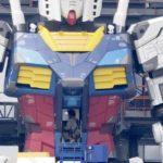 1/1 RX-78F00 Gundam @ Gundam Factory Yokohama: cockpit!!! Many images