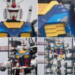 1/1 RX-78F00 Gundam @ Gundam Factory Yokohama: amazing photo report!