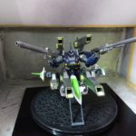 Online Gunpla Competition Announcing the 13th Gunpla entry/Odins Award. Images