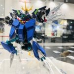 HGBD:R RE:RISING GUNDAM: new images and VIDEO how to assemble it