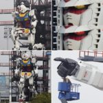 Daily dose of 62 latest images 1/1 RX-78F00 Gundam @ Gundam Factory Yokohama