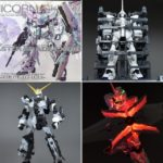 Review MGEX Unicorn Gundam Ver. Ka (Unicorn Mode)