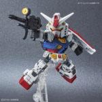 SD Gundam Cross Silhouette RX-78F00 Gundam: images, info