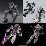 PERFECT GRADE UNLEASHED 1/60 RX-78-2 Gundam: FULL INFO, Official images