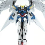MG 1/100 Wing Gundam Zero EW Ver.Ka many latest images