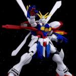 Review Gundam Universe GF13-017NJ God Gundam