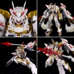 Review PB Metal Build Astray Gold Frame Amatsu Hana Ver. Hana