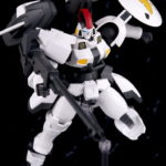Review Gundam Universe OZ-00MS Tallgeese