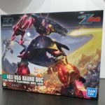 Gundam Base Review: HGUC 1/144 Baund Doc
