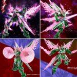 PB ROBOT Spirits Phantom Gundam: official images, full info