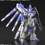 RG 1/144 Hi-ν Gundam, general sale decision