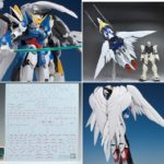 This time we introduce a review of MG 1/100 Wing Gundam Zero EW Ver.Ka