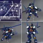 Review PB HGUC Gundam TR-1 Haze'n-Thley Rah II