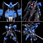Review PB METAL ROBOT Spirits Gundam Vidar