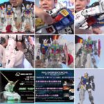 (VIDEO) GUNPLA EXPO TOKYO 2020 Gunpla 40th Anniversary Special Stage Vol.3