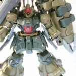 1/144 Physalis Evil custom: images, info