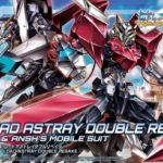 HGBD:R Load Astray Double Rebake: just added New images, info release