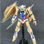 MG 1/100 Gundam Exia Repair IV Graham Gundam Garage Kit Modellegend