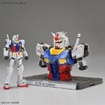 1/48 RX-78F00 Gundam [BUST MODEL] images, full info