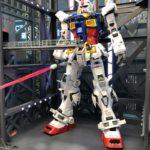 PG UNLEASHED 1/60 RX-78-2 Gundam Review