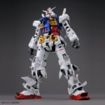 PG UNLEASHED 1/60 RX-78-2 GUNDAM: added many new official images and full info