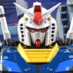 VIDEO 1/48 RX-78F00 Gundam BUST MODEL