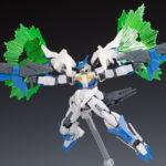 HGBD:R Gundam 00 Sky Moebius Review