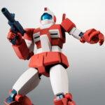 ROBOT SPIRITS GM Light Armor ver. A.N.I.M.E. Tamashii Web Shop