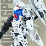 HG Gundam Prototype Unit 3 Stamen HMS custom