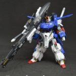 HGUC Full Armor ZZ Gundam