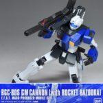 Review PB HG GM Cannon Rocket Bazooka