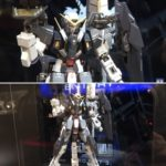 VIDEO METAL BUILD Gundam Dynames Repair III