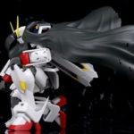 ROBOT Spirits Crossbone Gundam X1 / X1 Kai EVOLUTION SPEC.