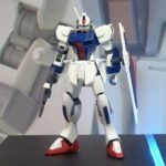 HGCE 1/144 Dagger L, released in the spring of 2021