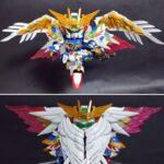 Amazing work: (SD/BB) Zero phoenix. Many images