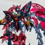 MG Gundam Base Limited Epyon EW Special Coating