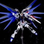Review PB METAL ROBOT Spirits Freedom Gundam