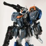 MG Duel Gundam Assault Shroud improved