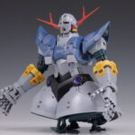Review RG 1/144 Zeong