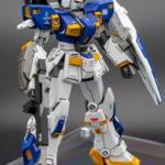 HGUC RX-78-6 Gundam Mudrock painted build
